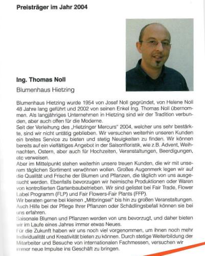Ing. Thomas Noll