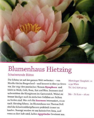 Bluemenhaus
